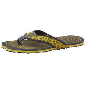 La Sportiva Swing teenslippers geel/zwart